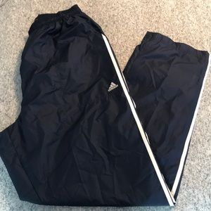 Adidas Yankee warm up pants